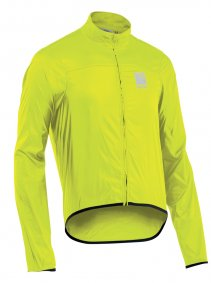 Bunda - NORTHWAVE Breeze 2 Jacket - Fluo