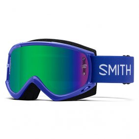 Brýle - SMITH Fuel V1 Max M Mirror 2020 - Klein Blue/Green