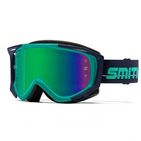 Brýle - SMITH Fuel V2 Sweat-X Mirror 2020 - Jade Indigo/Green