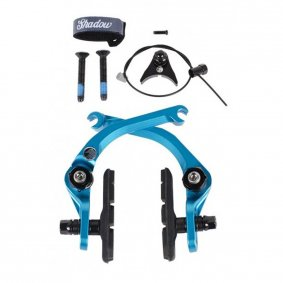 Brzda BMX - SHADOW Sano V2 Featherweight - Pop ...