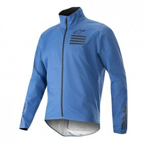 Bunda - ALPINESTARS Descender WP Jacket V3 2020 - modrá