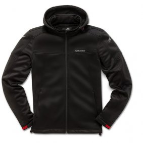 Bunda - ALPINESTARS Stratified Jacket 2020 - Black