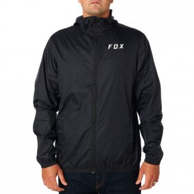 Bunda - FOX Attacker Windbreaker Jacket 2018 - ...