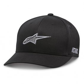 Čepice - ALPINESTARS Ageless Prop Hat - Black