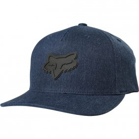 Čepice - FOX Heads Up 110 Snapback Hat 2018 - Navy