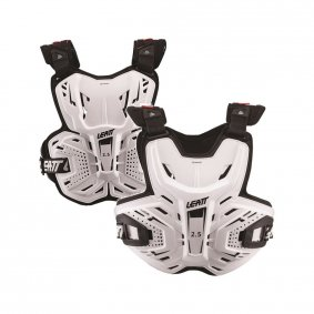Chránič trupu - LEATT 2.5 Chest Protector 2018 ...