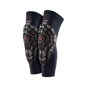 86f9574bc Chrániče kolen - G-FORM Elite Knee Guards - černá