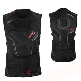 Chráničová vesta - LEATT 3DF Air Fit Body Vest ...