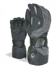 Zimní rukavice - VOLCOM Cp2 Gore-Tex - Heather Grey 62f6f619a4