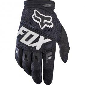 DĚTSKÉ rukavice - FOX Dirtpaw 2018 - černá be8f7d0186