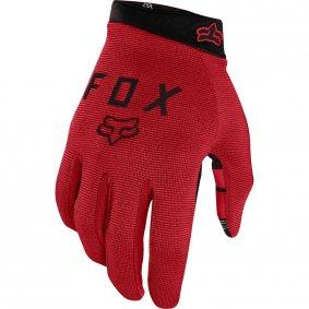 Dětské rukavice - FOX Ranger 2019 - Cardinal 740a076a19