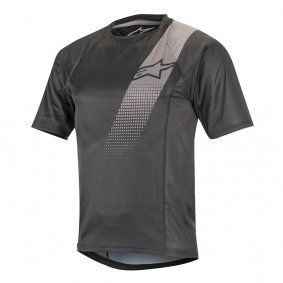 Dres - ALPINESTARS Trailstar V2 SS 2019 - Black/Grey