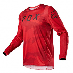 Dres - FOX 360 Speyer - Flame Red