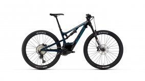 Elektro kolo - ROCKY MOUNTAIN Instinct Powerplay Alloy 50 C2 2020 - Black/Blue