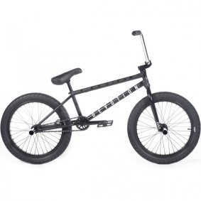 Freestyle BMX kolo - CULT Devotion 21