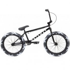 Freestyle BMX kolo - CULT Gateway 20,5