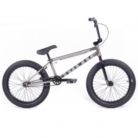"Freestyle BMX kolo - CULT Gateway 20,5"" 2021 - RAW"