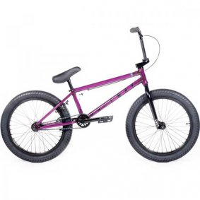 Freestyle BMX kolo - CULT Gateway JR 20