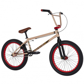 "Freestyle BMX kolo - FIT Series One 20.75"" 2021 - Mike Aitken signature"
