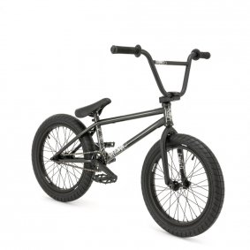 Freestyle BMX kolo - FLY BIKES Supernova 18