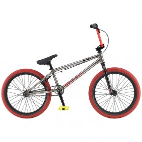 Freestyle BMX kolo - GT Air 20