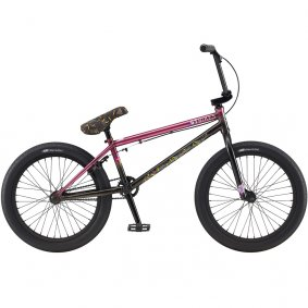 Freestyle BMX kolo - GT Team Mercado 20,75