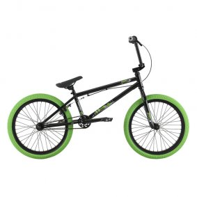 Freestyle BMX kolo - HARO Downtown 20,3