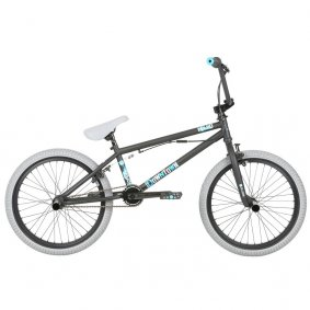 Freestyle BMX kolo - HARO Downtown DLX 20,5