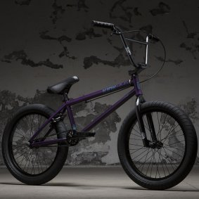 Freestyle BMX kolo - KINK Gap 20,5