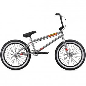 Freestyle BMX kolo - MONGOOSE Legion L100 21