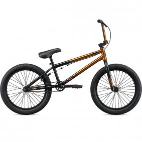 Freestyle BMX kolo - MONGOOSE Legion L80 20,75