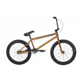 Freestyle BMX kolo - SUBROSA Salvador XL 21