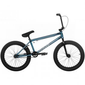 "Freestyle BMX kolo - SUBROSA Salvador XL 21"" 2020 - Teal"
