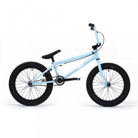 "Freestyle BMX kolo - TALL ORDER Ramp 18"" 2019 - Gloss Pastel Blue"