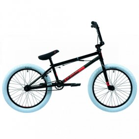 Freestyle BMX kolo - TALL ORDER Ramp Medium 20,3