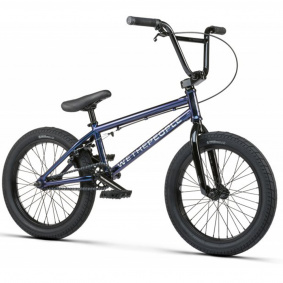 "Freestyle BMX kolo - WE THE PEOPLE CRS 18"" 2021 - Galactic Purple"