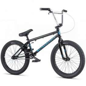 Freestyle BMX kolo - WE THE PEOPLE CRS 20,25