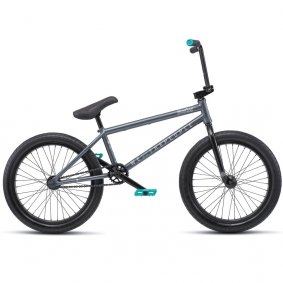Freestyle BMX kolo - WE THE PEOPLE Justice 20,75