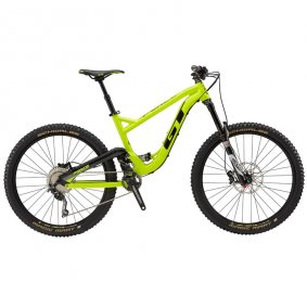 Horské All-Mountain/Enduro kolo - GT Force 27,5...