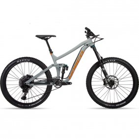 Horské Enduro / All-Mountain kolo - NORCO Range...