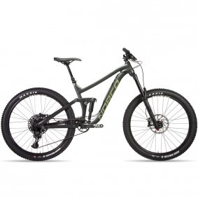 Horské Enduro / All-Mountain kolo - NORCO Range A2 27,5