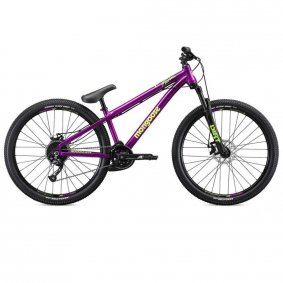 Horské Freestyle MTB kolo - MONGOOSE Fireball 2...