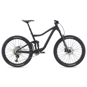 "Horské Trail / All-Mountain kolo - GIANT Trance 27,5""  2021 - Black"