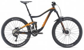 Horské Trail / All-Mountain kolo - GIANT Trance 27,5