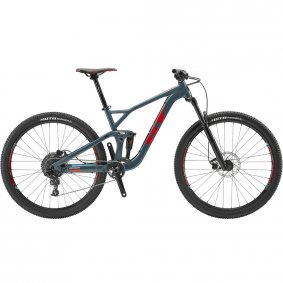 Horské Trail/All-Mountain kolo - GT Sensor Sport 29