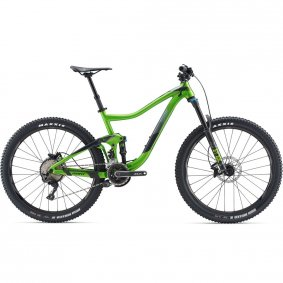 Horské Trail / All-Mountain MTB kolo - GIANT Trance 27,5