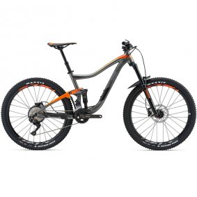 Horské Trail / All-Mountain MTB kolo - GIANT Tr...
