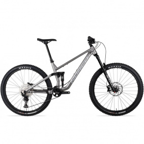 "Horské Trail / All-Mountain MTB kolo - NORCO Sight A3 27,5"" 2021 - Silver/S..."