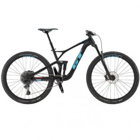 Horské Trail/AM kolo - GT Sensor Carbon Elite 29