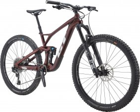"Horské Trail/AM kolo - GT Sensor Carbon PRO 29"" 2020 - Red"